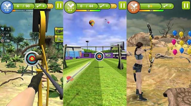 لعبة Archery Master 3D