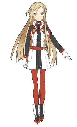 Trailer Pertama Sword Art Online the Movie: Ordinal Scale Diunggah Kostum Asuna