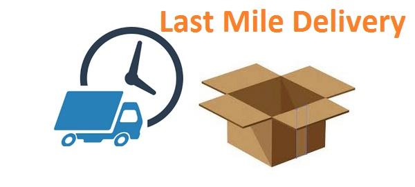 Mobile Workforce Management Platform: How Last Mile
