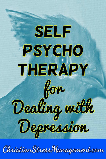 Self Psychotherapy for Dealing with Depression