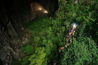 Goa+Son+Doong+%282%29 Misteri Misteri Alam yang Sulit Diterima Nalar dan Logika Manusia