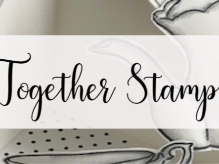 Time for Tea with Tea Together Stamp Set. Stampin' Up!