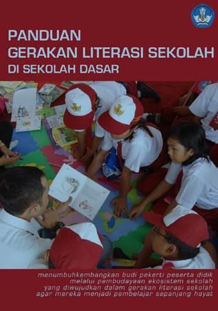 Panduan Gerakan Literasi SD Pdf