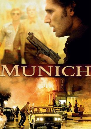 Munich 2005 Dual Audio 720p BluRay x264 [Hindi + English]
