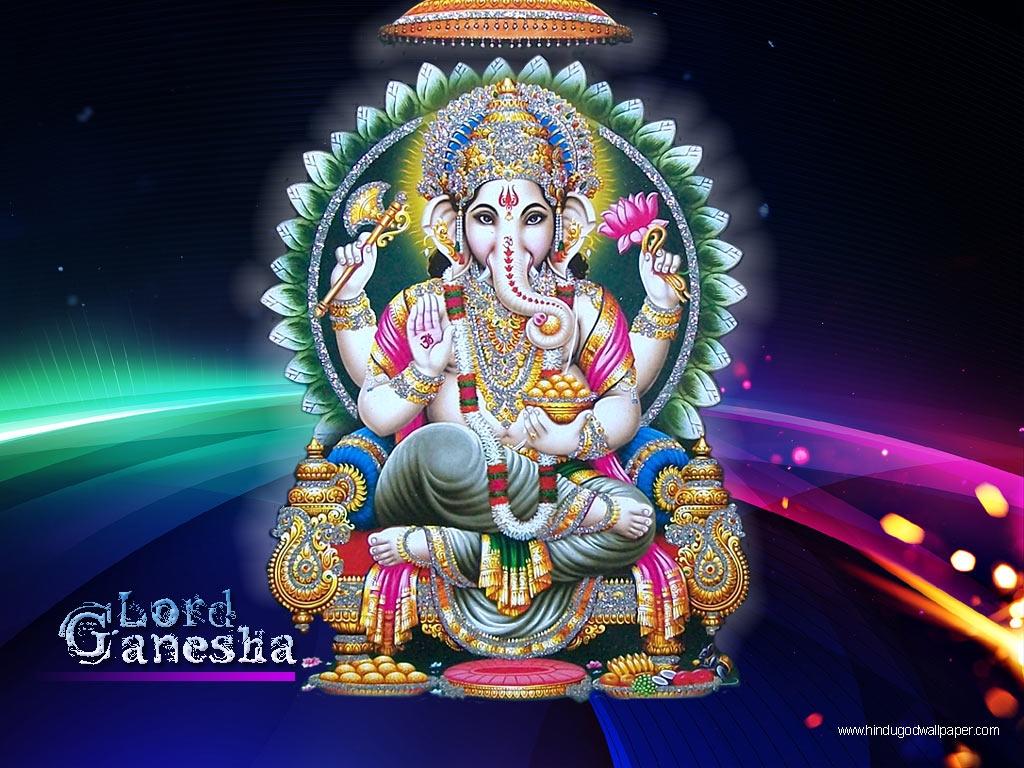 Lord Ganesha Wallpapers-Wallpapers Hungama