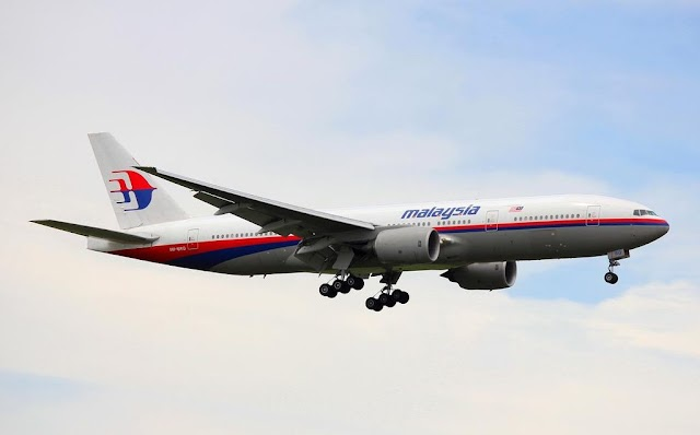 GEO´_Insights™ - What really happened to flight MH 370, Our Investigation...