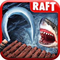 Tải RAFT Original Survival Game Hack Full Tiền Cho Android