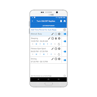 SMS Auto Reply Text PRO v7.5.8 Paid APK
