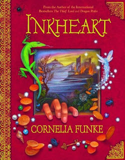 Inkheart by Cornelia Funke, translated from the German by Anthea Bell