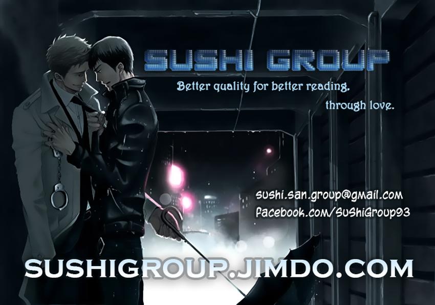 Dù Thế Nào Em Vẫn Yêu Anh--EXTRA 1--[ShuShi Group] - Tác giả Yoneda Kou - Trang 2