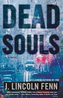 Dead Souls by J. Lincoln Fenn