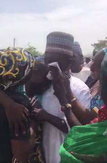 Abuja, Chibok, Boko Haram, Muhammadu Buhari, Nigeria, News,