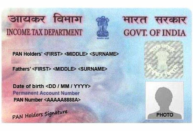 How To Apply For PAN Card Online/Offline In India (2019) Correction/New
