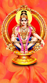 ayyappa HD Wallpapers