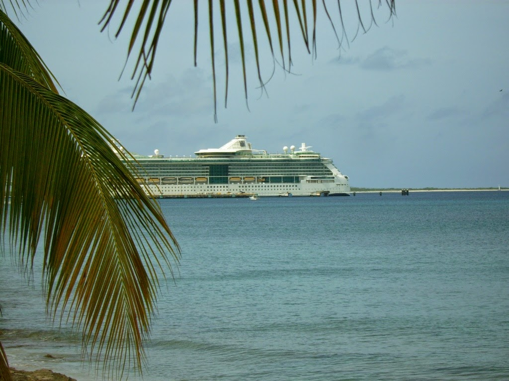 Naked Cruise Ship Pictures