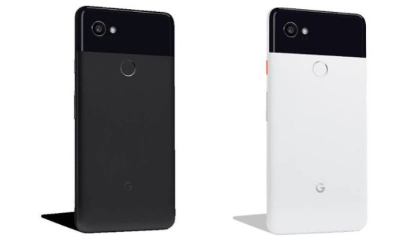 Google Pixel 2  Release Date and Images