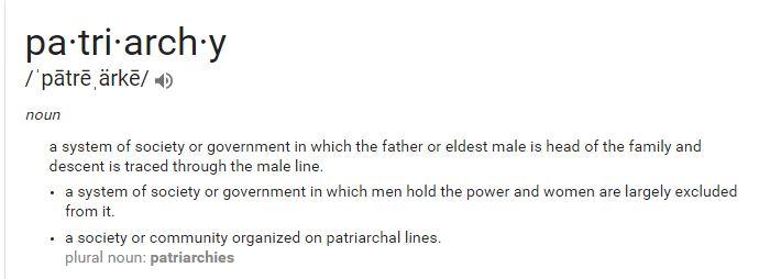 Maksud Patriaki