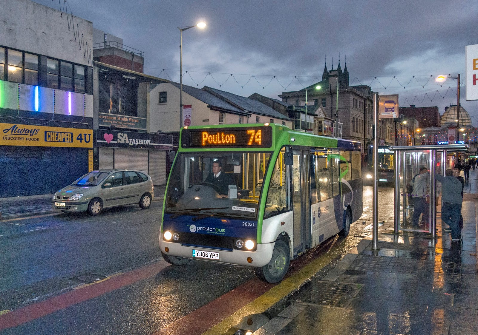 Fylde bus blog preston bus wins expanded tendered network preston bus wins expanded tendered network falaconquin