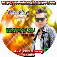 Taufiq Sondang - House Mix Dangdut (Album)