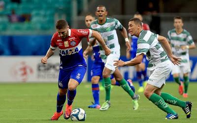 Copa do Nordeste: Altos sofre derrota para o Bahia e perde invencibilidade na temporada.