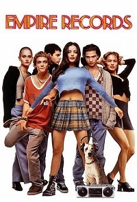 Watch Empire Records Online Free in HD