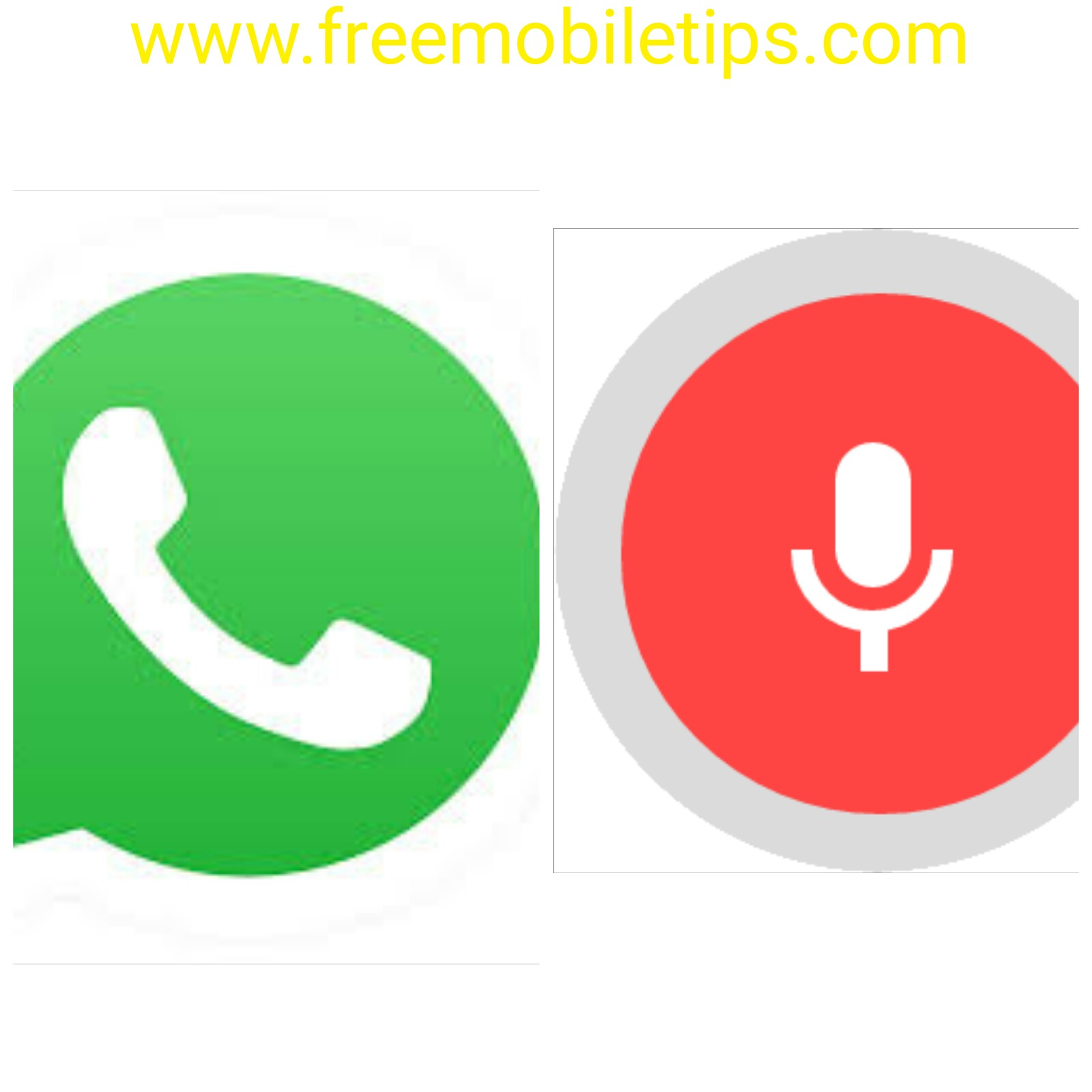 How to use google voice recognition to chat on whatsapp free yes is easy and simple to get like how the first mobile phone i have seen with voice chat was iphone product many people that have android today dont buycottarizona Images