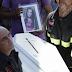 Bomberos encuentran a niña de 9 años muerta, pero se quedan helados al ver lo que hay bajo su cuerpo
