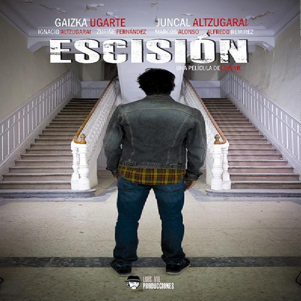 ESCISION - Luis Vil