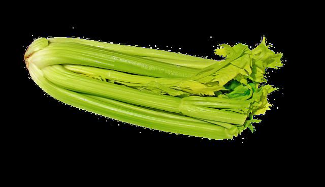 9 Amazing Beauty Uses of Celery