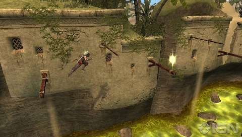 Prince of persia the forgotten sands ppsspp_v[eu]. Iso + best.