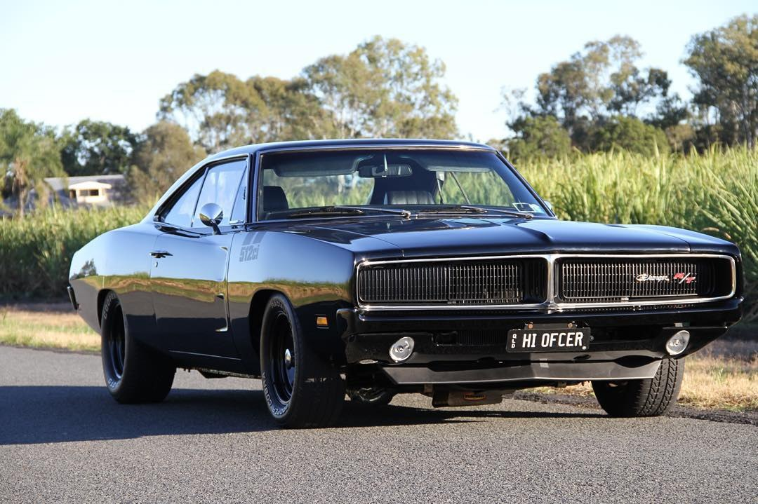 69 RT Charger 1