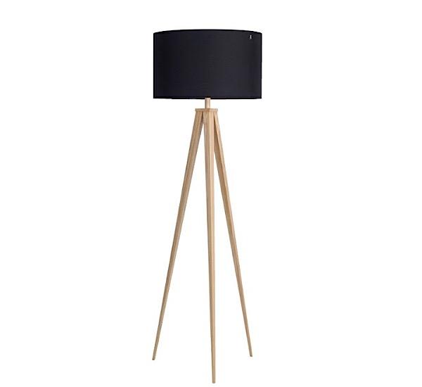 Pasco Basic Stehlampe
