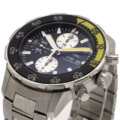 répliques de montres IWC de haute qualité en repliquesuisse.co!