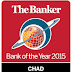 "UBA Chad and Senegal win 'Bank of the Year"" awards"