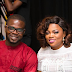 """""""Your Children Will Fill Our Home"""" – JJC Skillz Prays For Wife, Funke Akindele"""