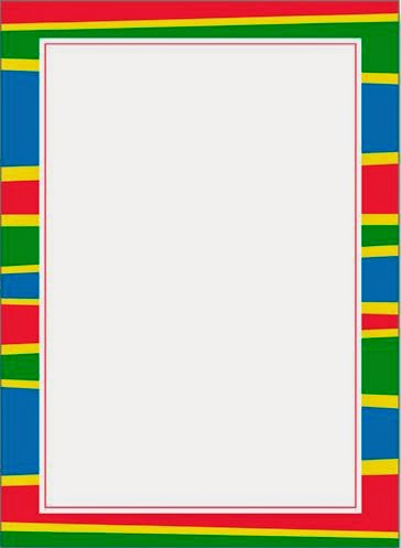 Funny Free Printable Frames Borders And Labels Oh My