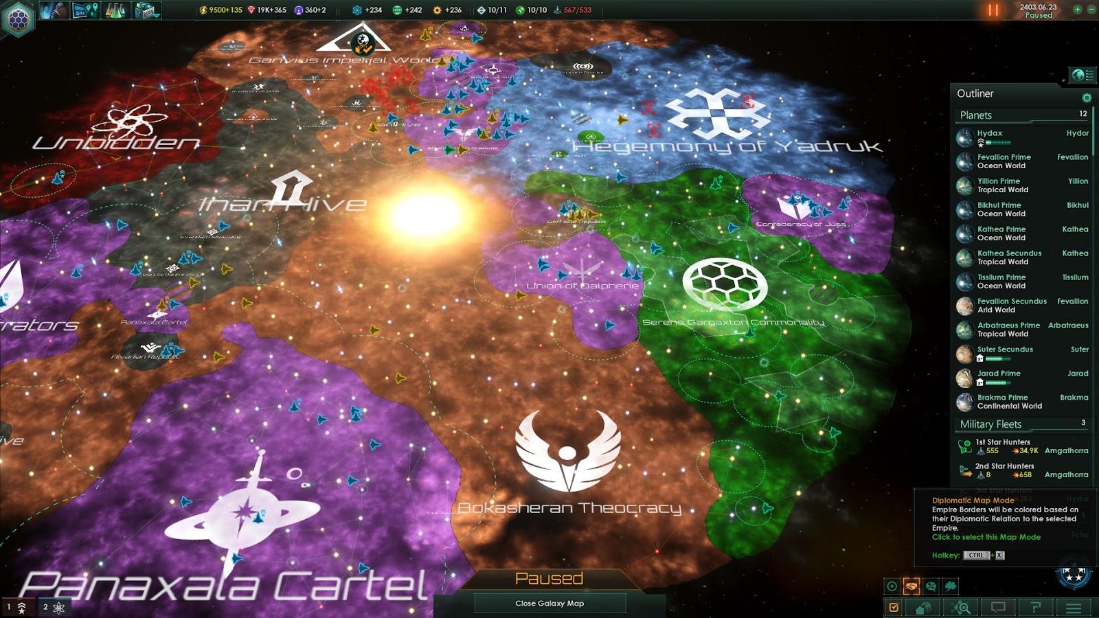 Stellaris Best Ship Design 23
