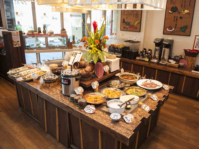 【吃吧】吃貨指南!2017日本飯店美味早餐TOP20(上)|旅遊與他們的產地 - colatour可樂旅遊