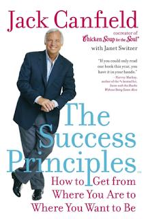 Book The Success Principles