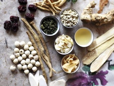 Resep Tradisional Mengatasi Jerawat dan Panu