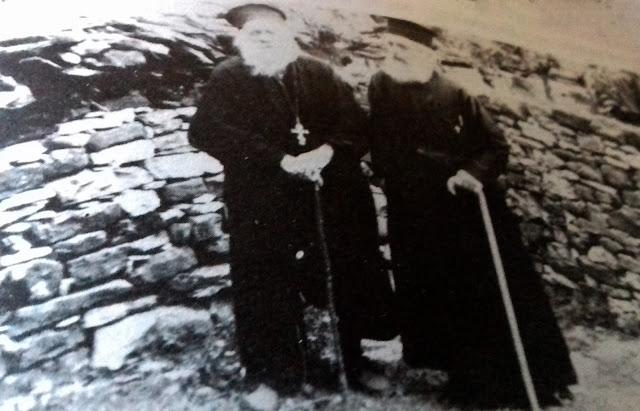 Πέθανε το 1972 σε ηλικία περίπου 130(!!!) ετών περίπου και ήταν 100 χρόνια ιερέας!!!