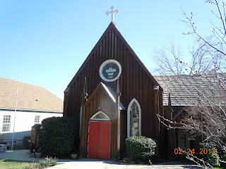 emmanuel episcopal church in grass valley