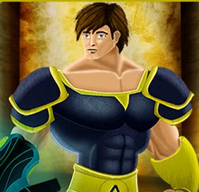 تحميل لعبة هركليز Hercules المغامر للاندرويد والايفون