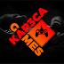 Logotipo e capa do YouTube do canal KAR3CA GAMES