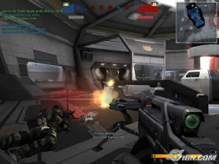 Download Battlefield 2142 PC Game Free Full Version