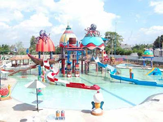 Sun City Water and Theme Park