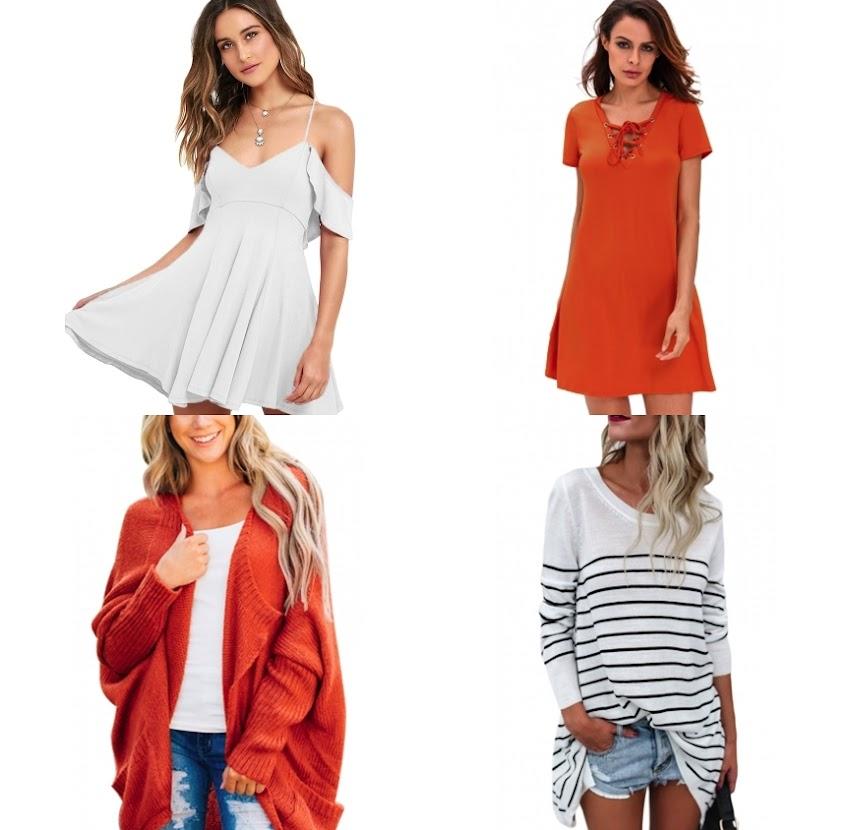 Goodies of Dropship Clothes