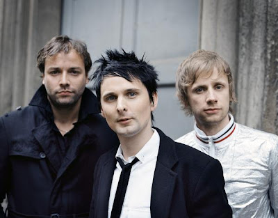 Album Baru Muse, The 2nd Law