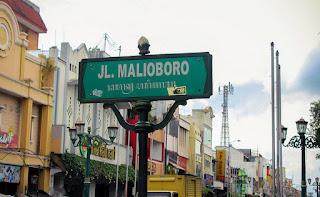 Wisata Malioboro