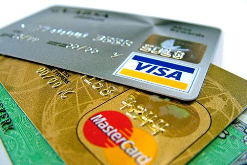 Transaksi Kad Kredit Dan Debit Menggunakan PIN Tanpa Tandatangan